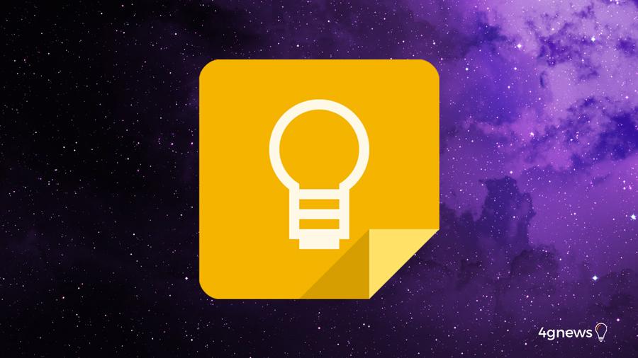 Google Keep: Escrever 'à mão' ficou bem melhor com a nova atualização
