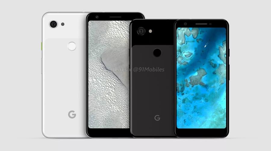 Google Pixel 3 Lite e 3 Lite XL: Vídeo revela possíveis smartphones