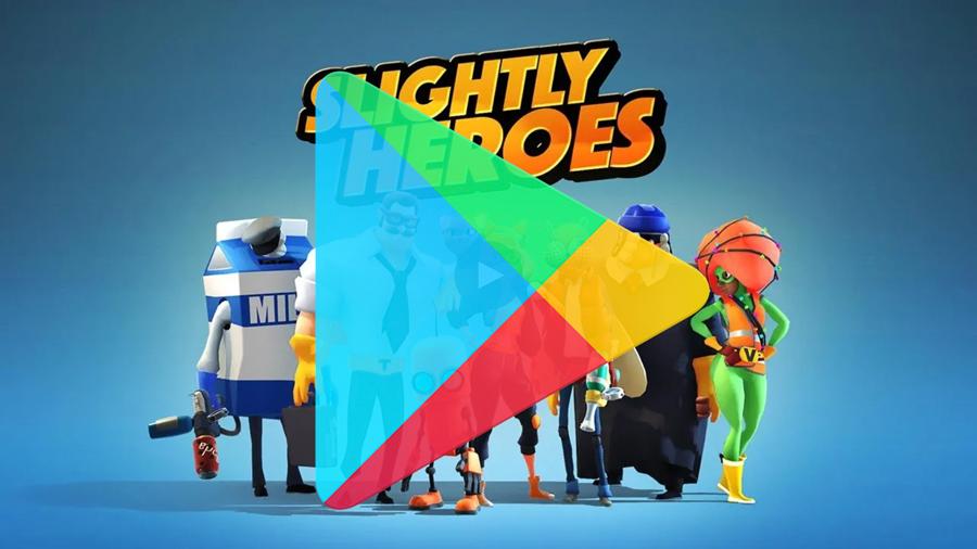 Google Play Store: 14 novos jogos Grátis chegaram e tens de os conhecer