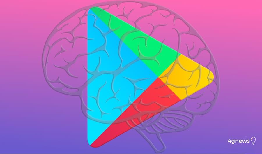 Google Play Store: 11 jogos Grátis para treinares o teu cérebro
