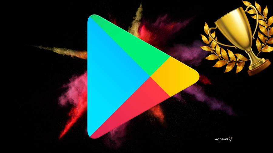 Google Play Store: Estes são os melhores jogos de 2018