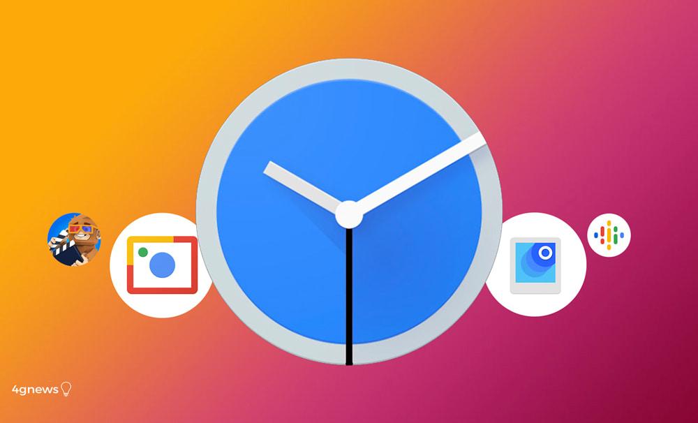 Relógio Google e mais 8 aplicações que valem (mesmo) a pena instalar!