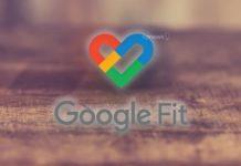 Google Fit atualização WearOS Android