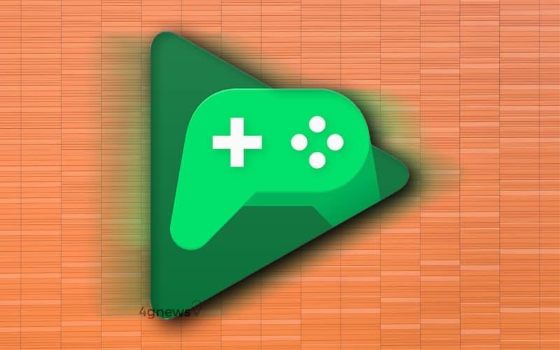 Google Play Games Dark Mode