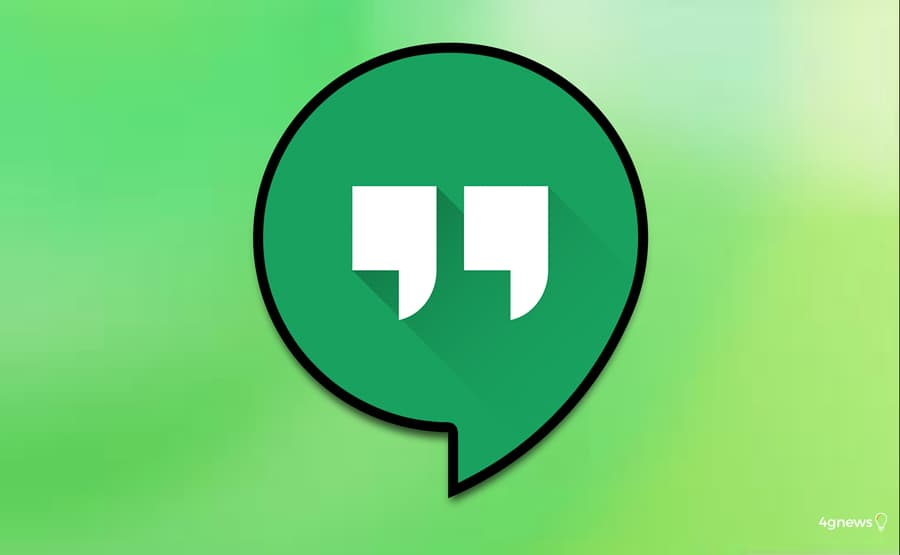 Google Hangouts funcionalidade inteligente Smart Reply