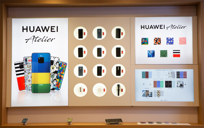 Huawei Experience Store 1