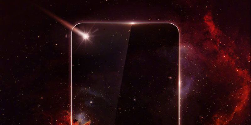 Huawei Honor smartphone Android