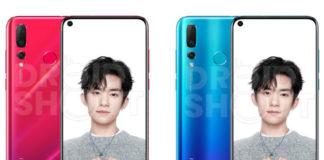 Huawei Nova 4 smartphone Android 15.17.15