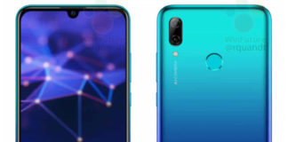 Huawei P Smart 2019 Android Pie Geekbench 3