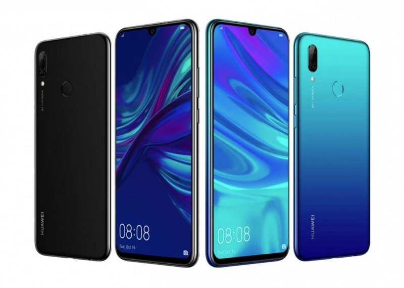 Huawei P Smart 2019 Android
