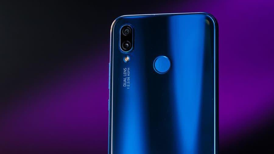 Novo smartphone da Xiaomi deverá ter uma traseira idêntica ao Huawei P20 Lite