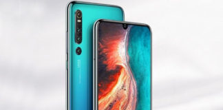 Huawei P30 smartphone Android
