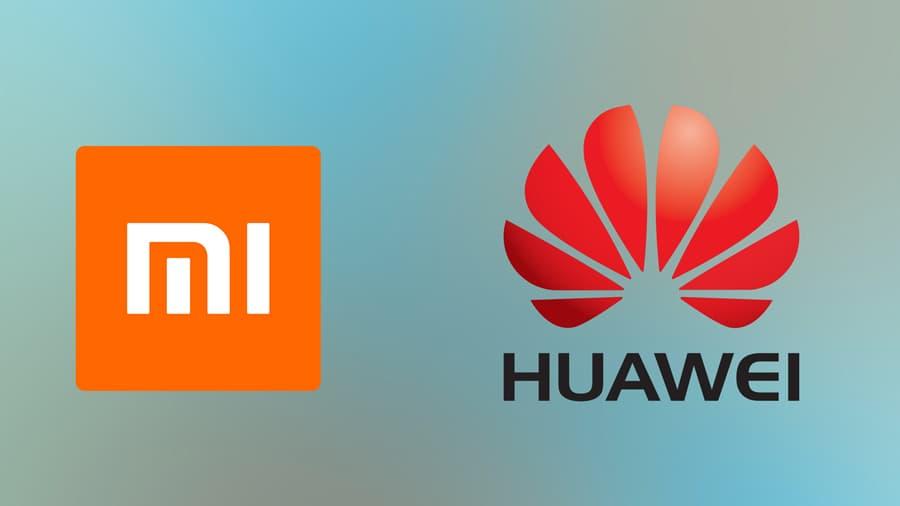 Xiaomi e Huawei preparam-se para crescer como nunca em 2019