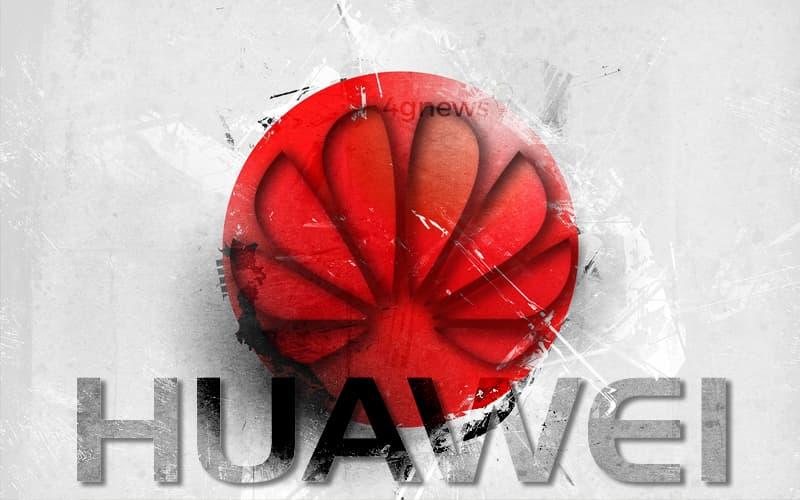 Huawei Japao UK EUA