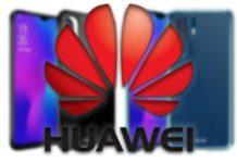 Huawei P30 Pro design