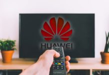Huawei Smart TV Android TV