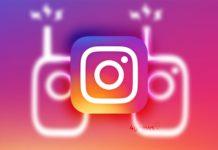 Instagram Walkie Talkie Android iOS
