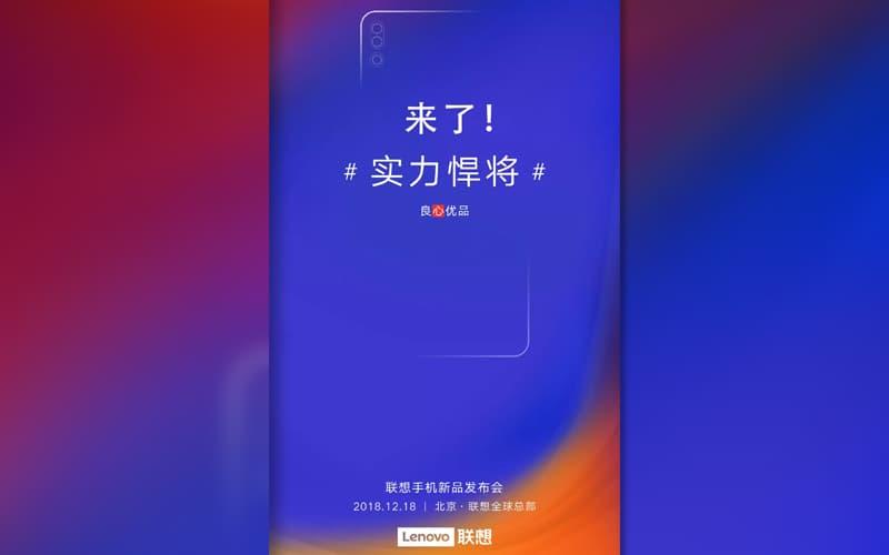 Lenovo Z5s Samsung Huawei