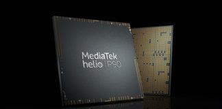MediaTek Helio P90 Snapdragon 710