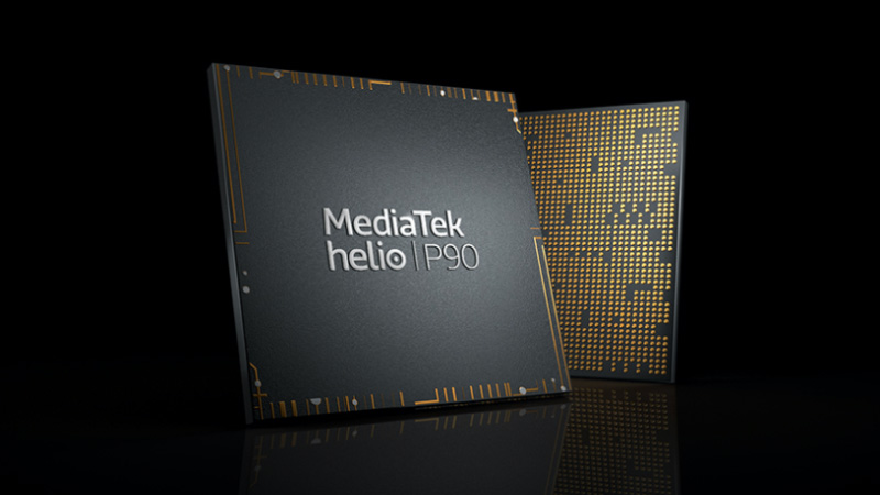 MediaTek Helio P90 Snapdragon 710 Qualcomm