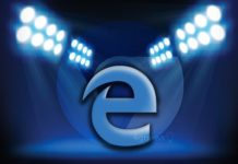Microsoft Google Chrome Chromium browser
