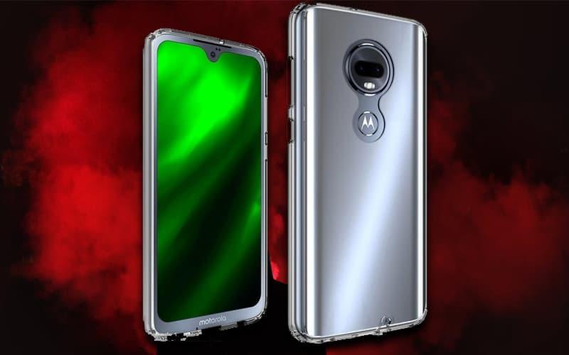 Motorola Moto G7 android gama-média smartphone