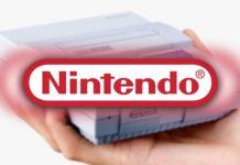 Nintendo SNES NES Classic