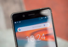 Nokia 8 Android One Android Pie