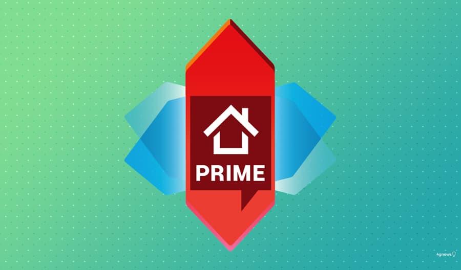Nova Launcher Prime está com enorme desconto na Google Play Store