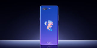 Nubia X smartphone Android 5G Xiaomi