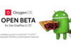 OnePlus 5 OnePlus 5T OxygenOS Open Beta Android Pie