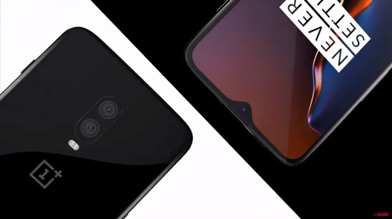 OnePlus 6T Android Pie Dirac