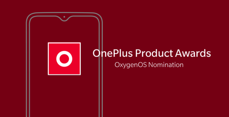 OnePlus OxygenOS Android smartphone Face Unlock