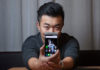 OnePlus smartphone Android Carl Pei Reuters