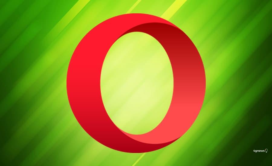 Opera para Android já tem uma carteira de criptomoedas