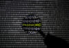 Password segurança informática Reuters