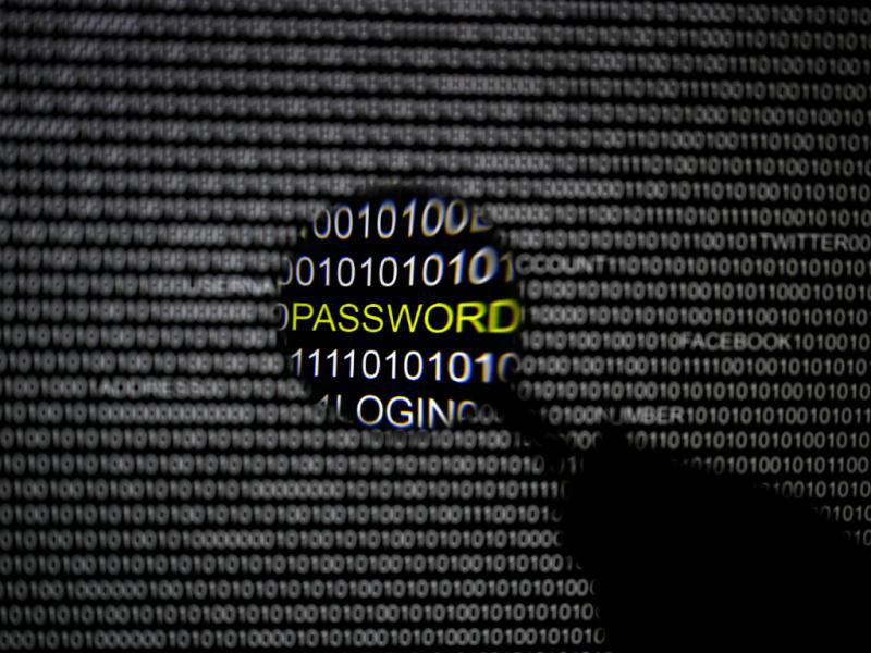 Password segurança informática Reuters palavra palavras passe palavra passe