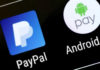 Google PayPal Android Trojan Dinheiro
