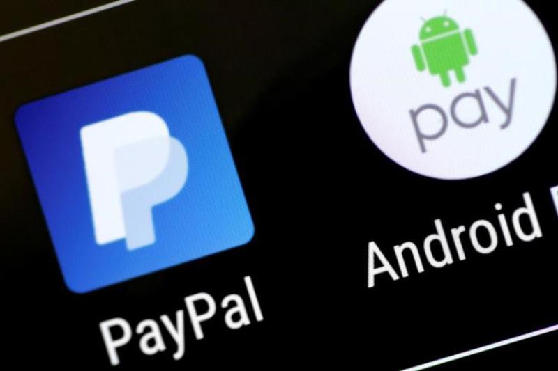 Google PayPal Android Trojan Dinheiro aplicação