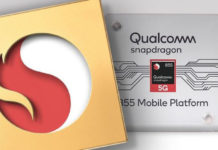 Qualcomm Snapdragon 855 1
