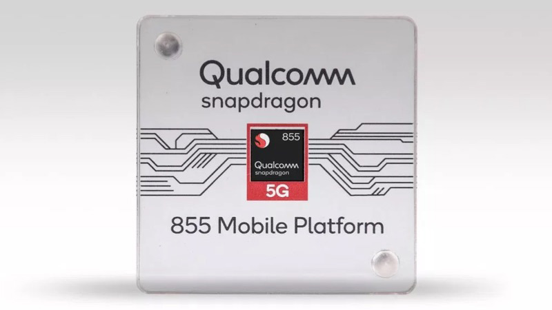 Qualcomm Snapdragon 855 2