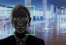 Reconhecimento facial NEC