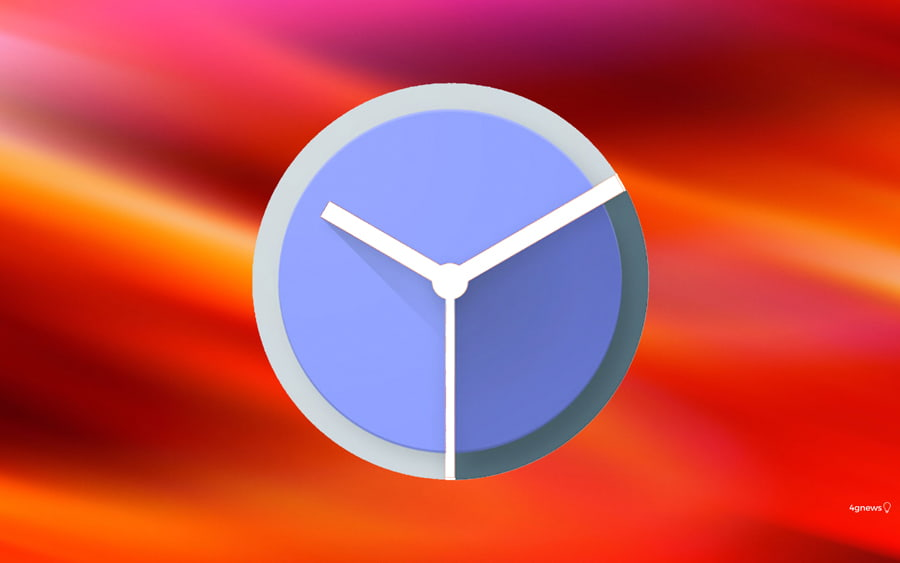 Relógio Google: O seu único defeito é corrigido com esta aplicação