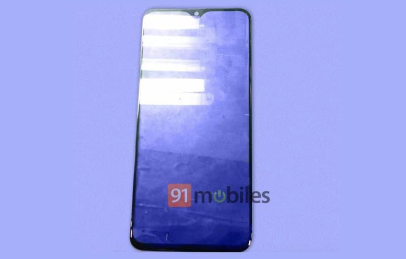 Samsung Galaxy M20: O primeiro smartphone da Samsung com uma notch!