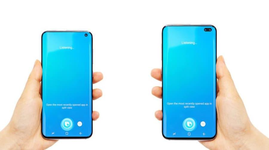 Samsung Galaxy S10: O resumo que precisas de saber