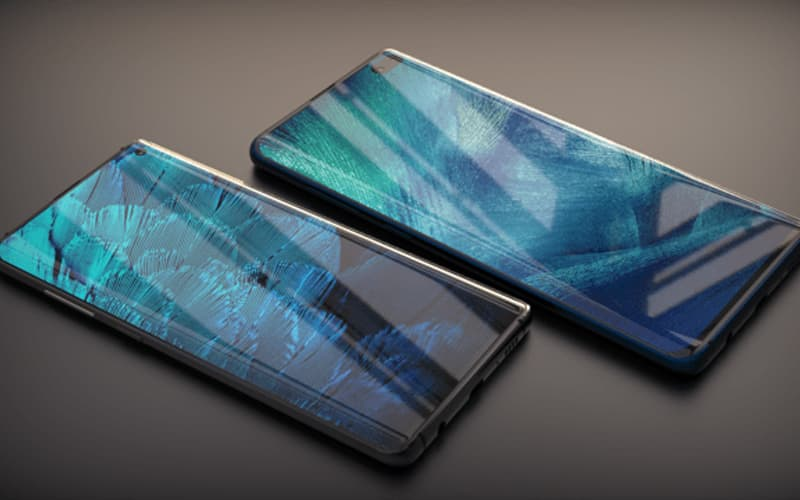 Samsung Galaxy S10 Plus render