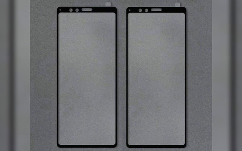 Sony Xperia XZ4 topo de gama Android