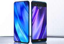 Vivo NEX Dual Display Edition smartphone Android
