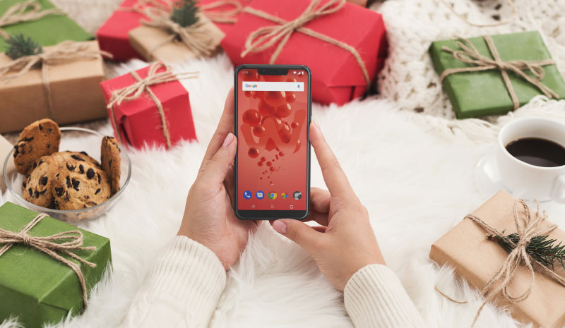 Wiko smartphone Android Natal smartphones Smartphones Android