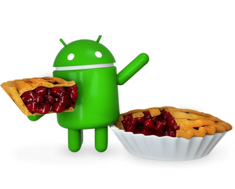 Xiaomi Mi 8 Explorer Android Pie MIUI 10